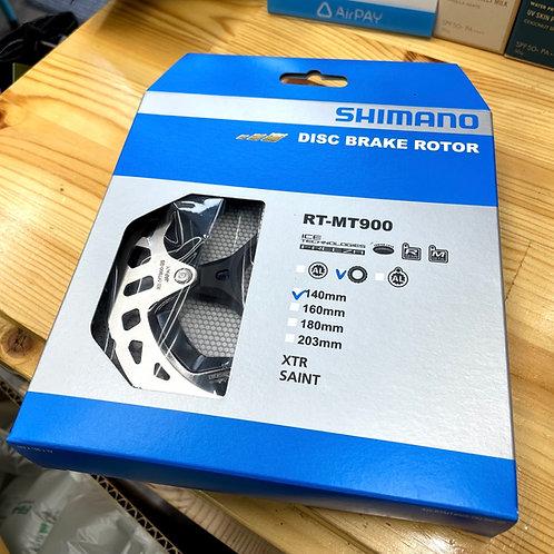 SHIMANO RT-MT900 140mm