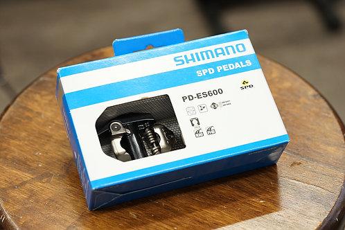 SHIMANO PD-ES600