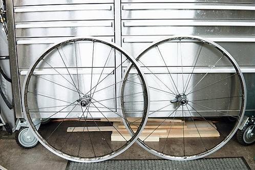 SHIMANO WH-R9100 C-24 WO wheelset