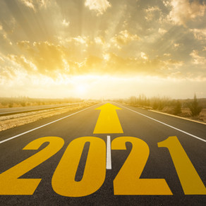 New year, new goals - A time to focus on the future