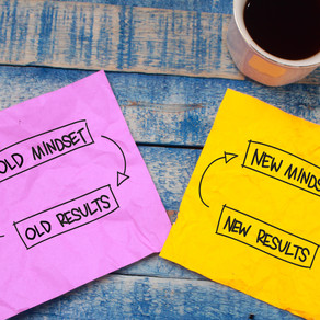 Self-leadership - Developing a growth mindset