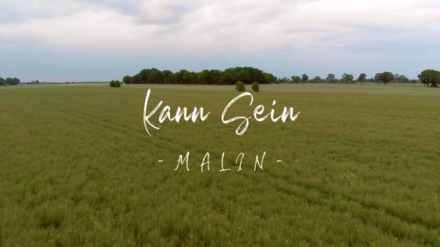 MALIN - Kann Sein (Musikvideo)