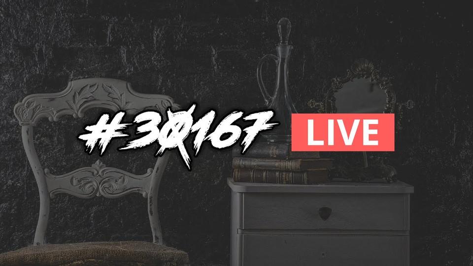 #30167 Live - Der Flohmarkt am Sonntag | 15.09.2019