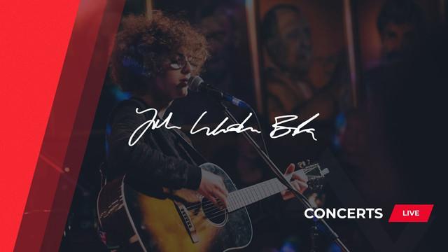 CONCERTS LIVE - John Winston Berta Homesession