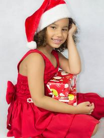 Nicole Bacelar - Job Especial de Natal