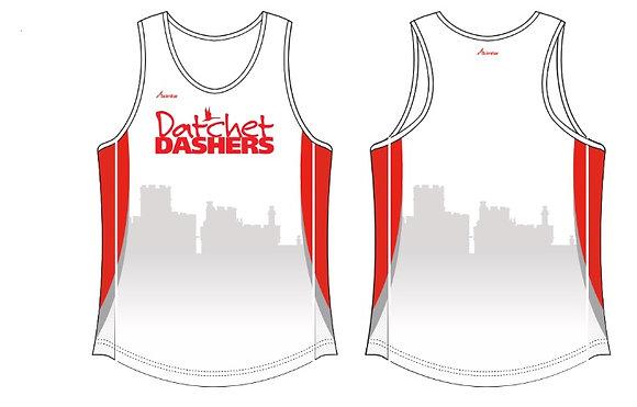 Datchet Dashers Vest