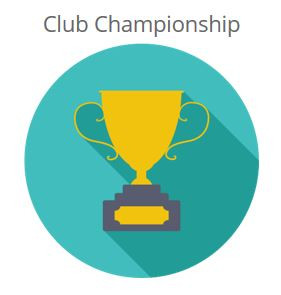 Club Chamionship - 2021 Update