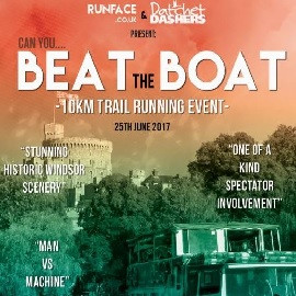 BEAT THE BOAT