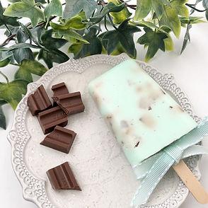 Jewel Soap 7e ・JDSAアイスキャンディーソープ