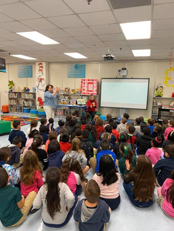 Perrine Elementary
