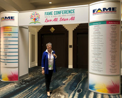 FAME Conference 2019