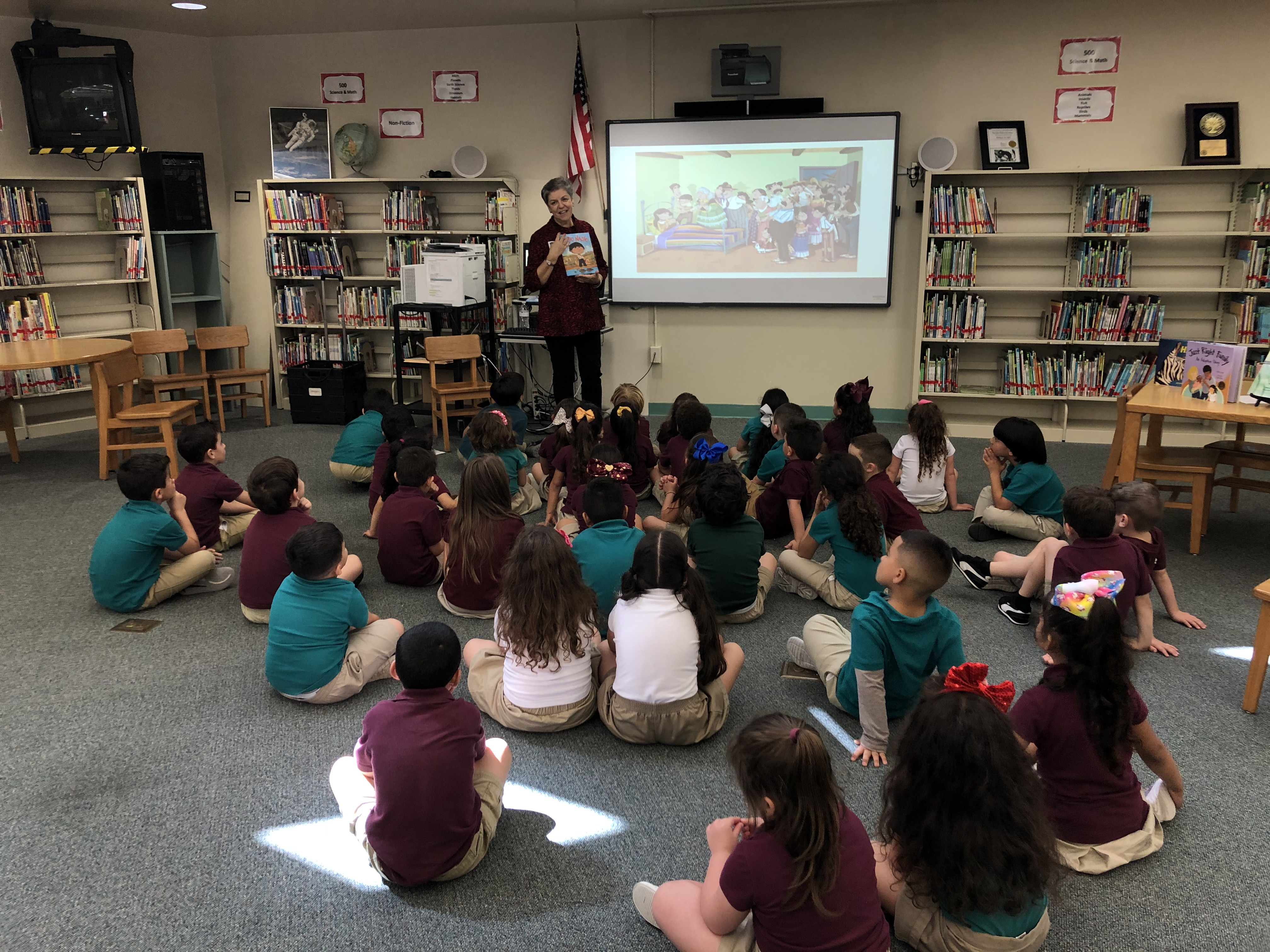Beckham Elementary