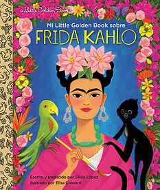 Frida Kahlo LGB cover spanish.jpg