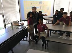 Orlando Science School 2
