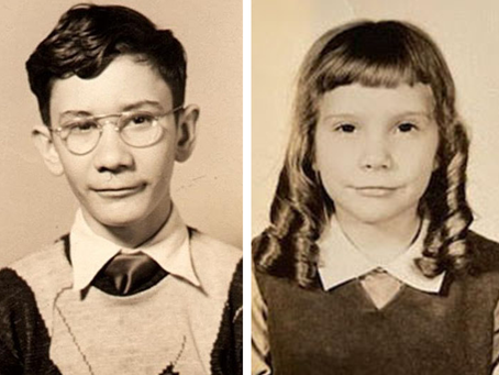 Their Father Gave Them Life—More Than Five Decades Later, These Siblings Finally Meet