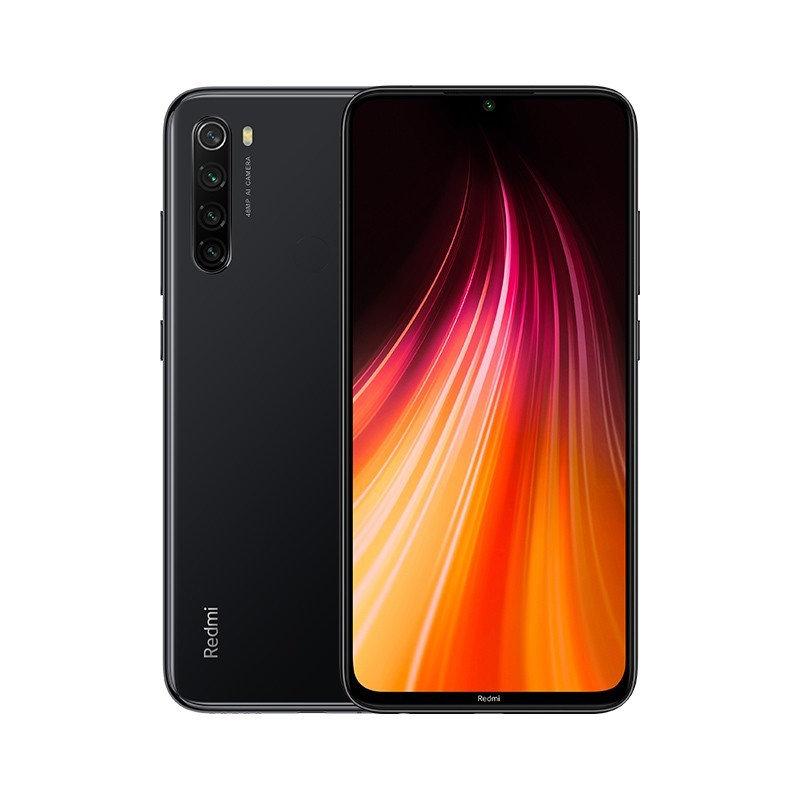 3° Premio - Xiaomi Redmi Note 8T