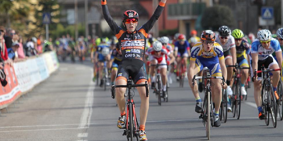 05.04.2021 - 62° Giro delle Tre Province - Pressana (Vr) - Cat. Allievi (1)