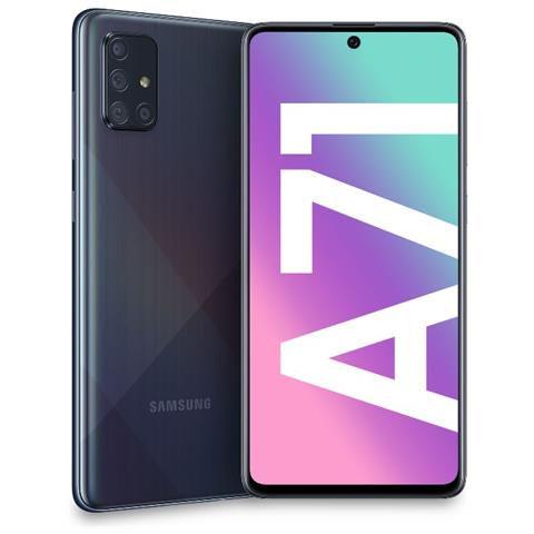 2° Premio - Samsung Galaxy A71