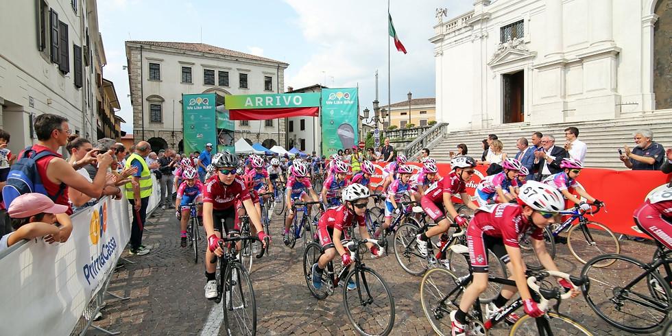 GIOVANISSIMI - 23.08.2020 - 22° Trofeo Città di Bovolone - Bovolone (Vr)