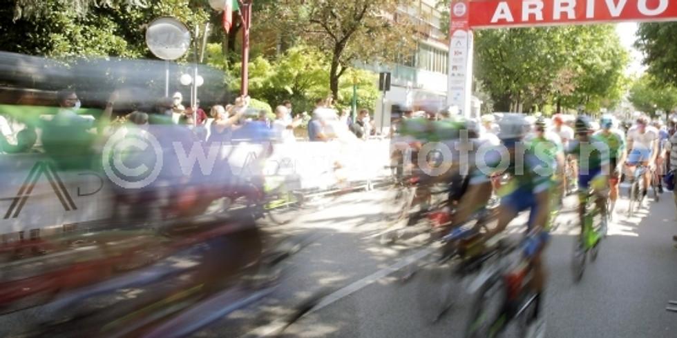 27.09.2020 - 39 G.P. SPORTIVI DI SAN VIMINARIO - JUNIORES