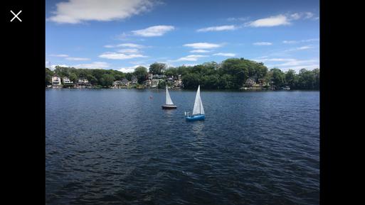 Sailbot Race 2017-2018