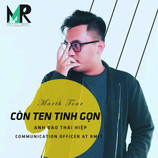 """Recap Marth Tour Day 10: """"CÒN TEN TINH GỌN"""""""