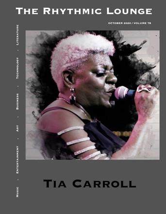 TIA CARROLL