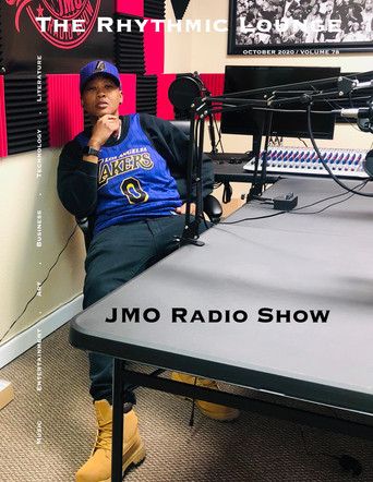 JMO RADIO SHOW