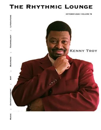 KENNY TROY