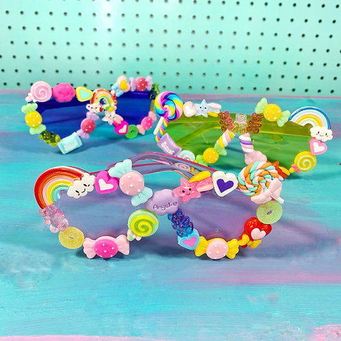 Candy Coated Sunnies