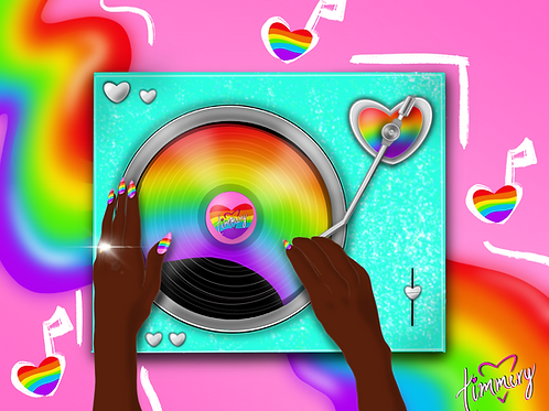 Rainbow Beat