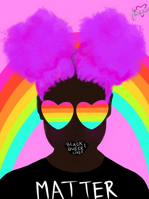 #BlackQueerLivesMatter 3