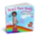 Nova's Pink Boots Board Book Mock Up_New
