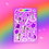 Thumbnail: Not Every Color Is Pink, Nova - 252 Piece Sticker Pack