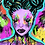 Thumbnail: Rainbow Goth Princess