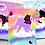 Thumbnail: Hybrid Animals Assorted Note Cards