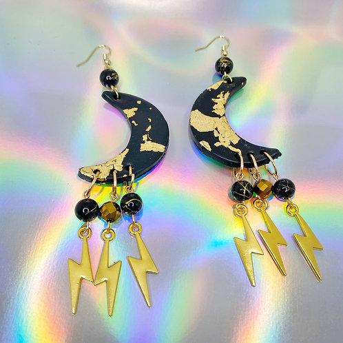Electrify Handmade Clay Earrings 14