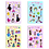 Thumbnail: Nova's Pink Boots - 86 Piece Sticker Pack