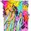 Thumbnail: Happy Feathers Original Art