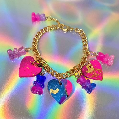 Electrify Charm Bracelet 39