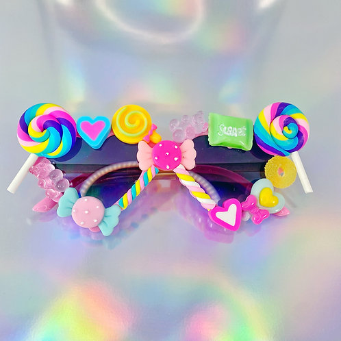 Toddler Candy Coated Sunnies