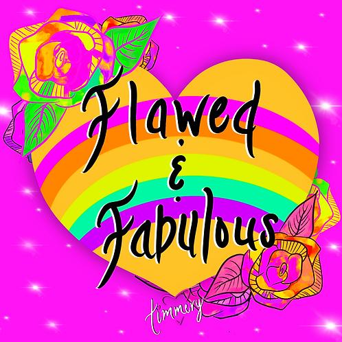 Flawed & Fabulous Grab Bag