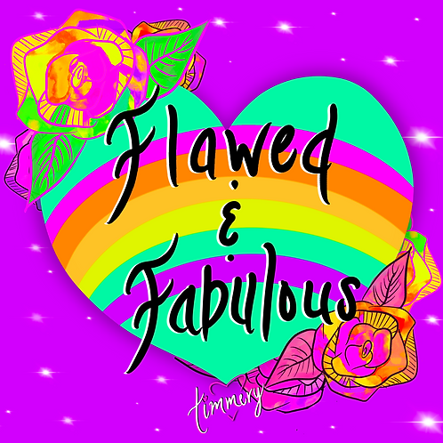 Flawed & Fabulous Grab Bag 2