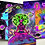 Thumbnail: Alien Babes Assorted Note Cards
