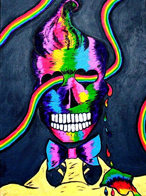 Trippy Bones