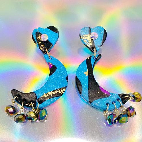 Electrify Handmade Clay Earrings 16