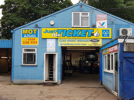 MOT Testing: When did your vehicle last have its MOT?