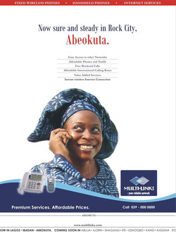 Multi-Links Telecom