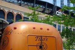 TITO'S ON TOUR