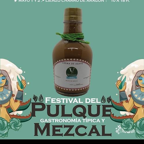 Crema de Mezcal 200ml